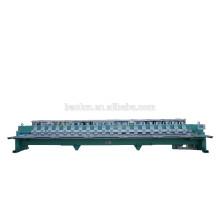 Высокоскоростная плоская вышивальная машина