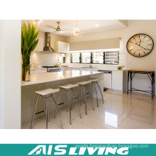 Foshan Factory Price UV Kitchen Cabinet Furniture (AIS-K246)