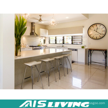 Foshan Usine prix UV meubles de cuisine (AIS-K246)