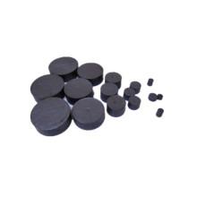 Imán de disco de cerámica permanente (C8)