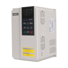 ANDELI ac frequency inverter ADL200G 280KW 3phase 380V 370hp frequency converter 50hz to 60hz