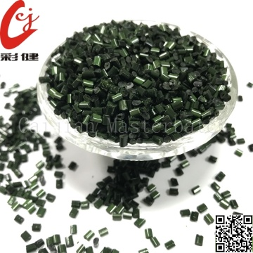Green Magic Masterbatch Granules