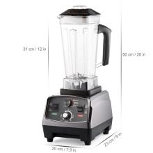Liquidificador multifunções Juicer Food Mixer profissional para cozinha