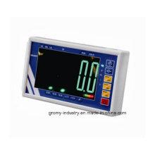 Indicador de pesaje electrónico LED con pantalla grande con impresora Xk3119m-E
