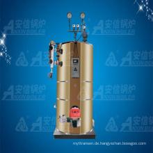 Vertikaler Öl- oder Gas-Dampfkessel