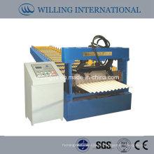 Metallwellblech Kaltumformmaschine