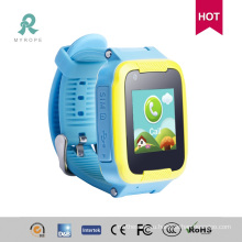 GPS Tracker Watch для отслеживания детей Защитите безопасность детей R13s