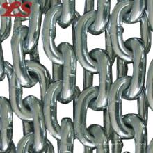 Carbon Steel Galvanized DIN766 Link Chain