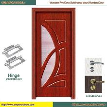 Sicherheits-Tür-weiße Tür-Sperrholz-Tür