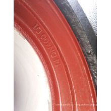 "ISO2531 K9 44 ""DN1100 Tubo de hierro dúctil"