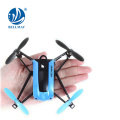 Mini drone Quadcopter Control one key return y modo sin cabeza