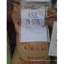 ASA пластичная сырье, ПВХ