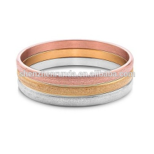High Quality Stainless Steel Design Bangle wholesale jewelry China Supplier