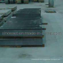Hot Rolled Stahlplatte und Blatt Made in China