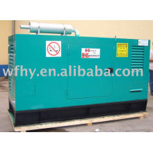 Backup Diesel Generator 200kw Styer Engine