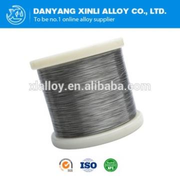 Высококачественная сталь / термопара Constantan Тип провода J