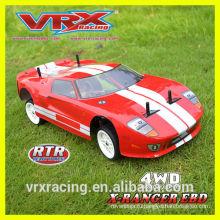 1/10th масштаба 4WD безщеточный Дрифт автомобилей из Китая vrx гонки RH1025D
