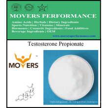 Heißer Steroid-Hormon-Testosteron-Propionat 99% für Gewichtsverlust