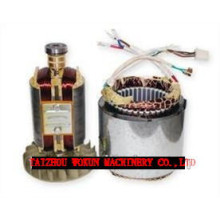 Gasoline Generator Rotor and Stator Price for Sale Generator Parts