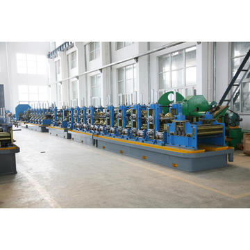 Carbon steel pipe tube production line