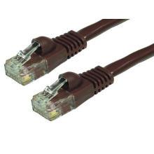 8 cabos de cobre utp cat5e UTP / FTP / SFTP Cat5e Cat6 Cat6e preço de fio de cobre por metro