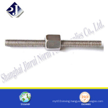 DIN975 Ground Screw with Nut and Washer