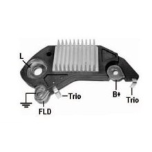 Delco alternador regulador 10475019
