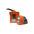 Lampe capuchon portable K2 de Win 3 Safety