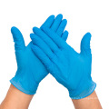 Disposable Safety Medical Glove