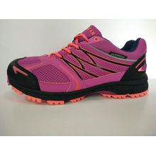 New Design Women Pink Sports Shoes