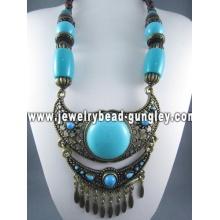 Мода Ювелирные изделия ожерелье