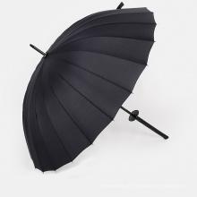 A17 japanischer Samuraischwert Katana Regenschirm