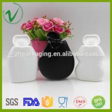 40ml de resfriamento de molho de plástico macio e plástico biodegradável de qualidade alimentar