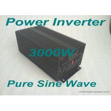 3000 Watt Pure Sine Wave Inverter / DC to AC Power Supply