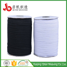 """Factory Customizes High Tenacity Feature Multipurpose Eco-friendly high quality braided elastic 1/4"""""""