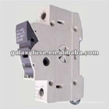 Porte-fusible type Italie pour 10 X 38
