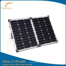(2016 China OEM) Paneles solares Canadá Precio de Sungold Fabricantes