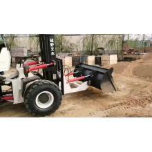 3 Tonnen Gabelstapler Dieselstapler