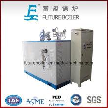 Caldera de vapor eléctrica horizontal hecha en China