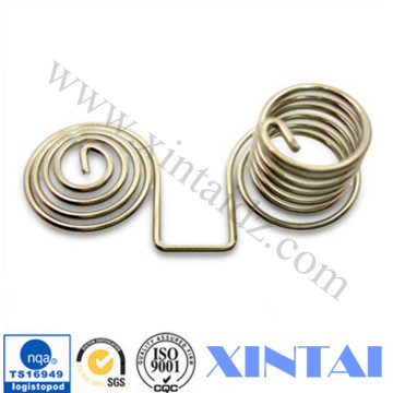 AAA Battery Electric Connecteur Spring