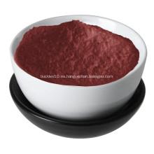 Óxido de hierro 130/313 para plástico y caucho