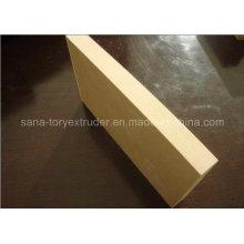 PVC Door Board Production Line/WPC Door Board Making Machine