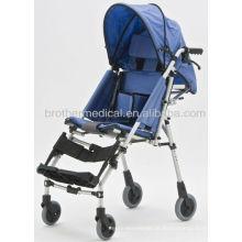 Leichter Alu-Rollstuhl für Baby