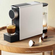 SCISHARE S1201 Mini Capsule Coffee Machine