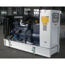 Groupe électrogène 400HZ avec moteur Deutz pour prise d'air