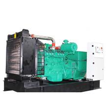 Générateur de gaz chaud de vente de moteur de Googol 160kw 200kVA
