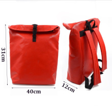 New arrival 20L 25L waterproof fire prevention document passport backpack Fireproof Bag for camping hiking forest fireprevention