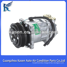 Automotive compressor for car air conditioner part for CITROEN