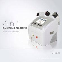 Machines de physiothérapie à ultrasons