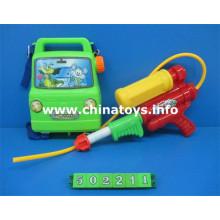 2016 saco de água de brinquedo de plástico arma de água (502211)